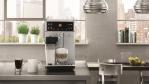 Gadget des Tages: Saeco Granbaristo Avanti - Kaffeekochen mit dem iPad - Foto: Philips