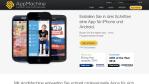 Kleine Helfer: App Machine - App-Entwicklung für Jedermann - Foto: Diego Wyllie