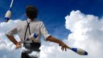 Es fehlt an den richtigen Skills: Begehrte Cloud-Profis - Foto: Rémy Masseglia/Fotolia.com
