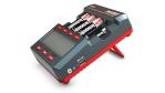 Gadget des Tages: SkyRC NC2500 - Smartphone überprüft Ladegerät - Foto: SkyRC