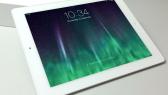 iOS 7: Apple iOS 7.0 auf dem iPad 4
