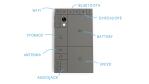 Phoneblok: Baukasten-Konzept soll Elektroschrott durch Smartphones reduzieren - Foto: Dave Hakkens