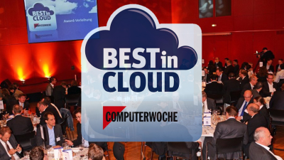 Best in Cloud 2013 : Die 30 besten Cloud-Projekte - Foto: Foto Vogt GmbH