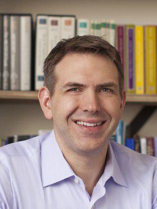 Netzwerk-Komplexität ist (IT-)Chefsache, befindet Stuart Bailey, CTO von Infoblox