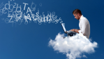 Top 100 - Cloud Computing: Infrastruktur konsolidiert - Business-Logik wird Hybrid - Foto: alphaspirit, Fotolia.com