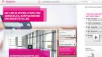 Enterprise Marketplace: Telekom eröffnet Cloud-Marktplatz für Großkunden - Foto: Deutsche Telekom / Screenshot: Simon Hülsbömer