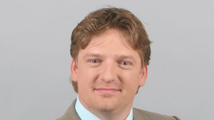 """Markus Eicher, wbpr_Kommunikation: """"Deckt sich das Arbeitgeberbild, das die Unternehmensleitung nach außen zeigen will, nicht mit den Erfahrungen der Mitarbeiter, macht das die Arbeitgebermarke unglaubwürdig."""""""