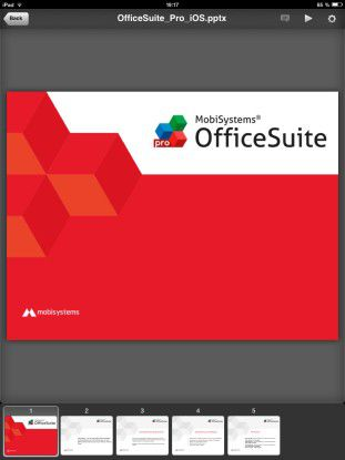 Office Suite Professional