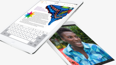 Tablet-PC: Apple iPad Air 128 GB Wifi+Cellular im Test - Foto: Apple
