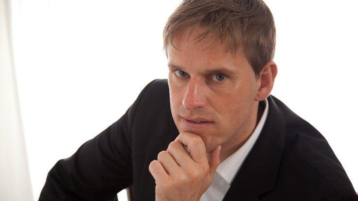 """Frank Rechsteiner, Inhaber der SAP-Personalberatung Hype: """"Fehlbesetzungen können für SAP-Partnerfirmen sehr schädigend sein."""""""
