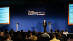 Gartner ITxpo: Digitalisierung des Business - CIOs am Scheideweg - Foto: Gartner Pictures