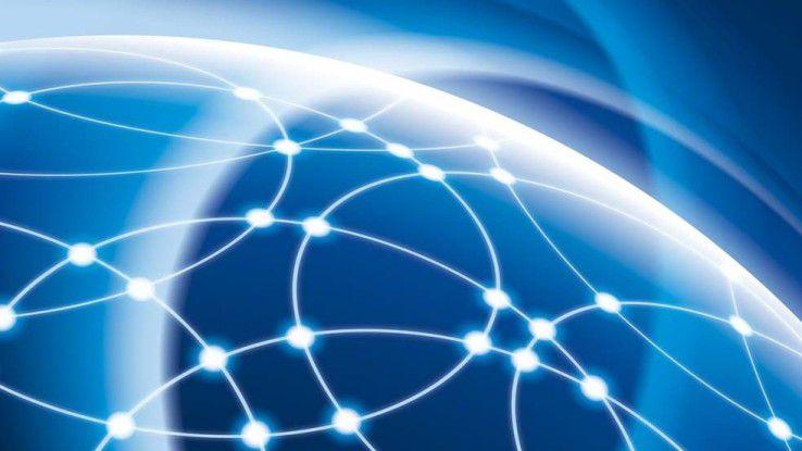 Unternehmen müssen sich zunehmend vernetzen - extern wie intern.