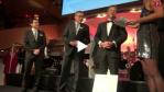 CIO des Jahres Gala, wasserdichtes Smartphone im Test und mehr: Videos und Tutorials der Woche