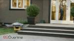 Prime Air: Amazon arbeitet an Zustellung mit Mini-Drohnen - Foto: 60 Minutes / Screenshot: Simon Hülsbömer