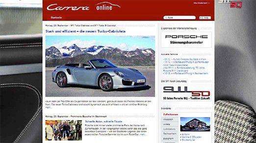 Carrera Online
