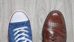 Business-Dresscode: Neulich in ... Turnschuhen beim Vorstand - Foto: Taffi - Fotolia.com