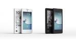 Yotaphone: Neue Apps für das Handy mit zweifachem Display gesucht - Foto: Yota Devices