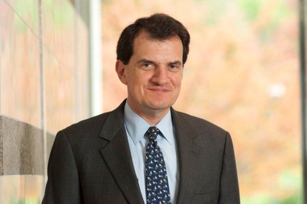 Dean Douglas wird neuer CEO von Unify.