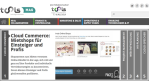 toolsmag.de: Experten-Blog informiert über SaaS im Business