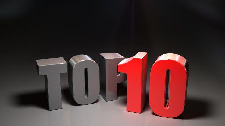 Unsere Top 10 der meist geklickten Karriere-Themen 2013: Nicht nur Geld interessiert.