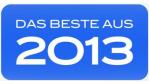 Apple iTunes Jahresrückblick: Die besten Apps für iPhone und iPad 2013 - Foto: Hersteller