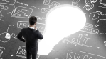 Innovations-Management: In den Mitarbeiterköpfen schlummern Milliarden - Foto: Peshkova/Fotolia.com
