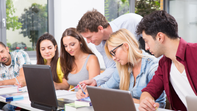 Interaktives Lernen in der Cloud: SAP Learning Hub frisch renoviert - Foto: drubig-photo_Fotolia.com