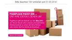 Aus für PagePlace, Musicload, Softwareload und Gamesload: Telekom schließt E-Book-Portal und stößt Download-Dienste ab - Foto: Telekom/Screenshot PagePlace.de
