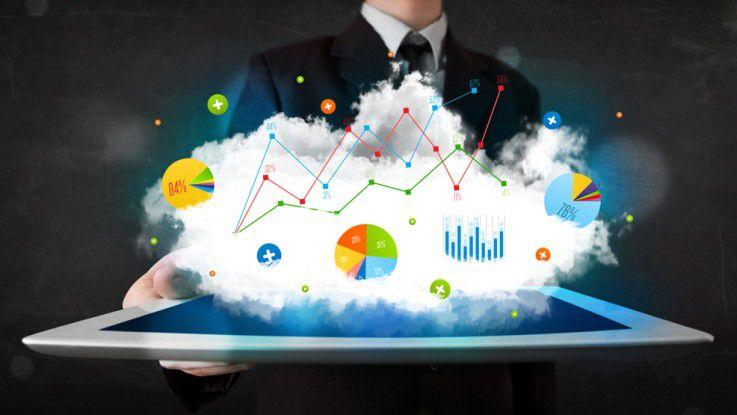 Storage-Trends: Speichersysteme für die Private Cloud