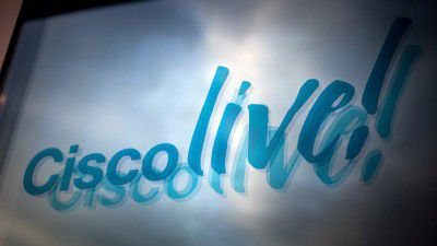 Cisco Live 2014: Cisco baut seine Cloud und das Application-Centric-Netz aus - Foto: Sean Ebsworth Barnes