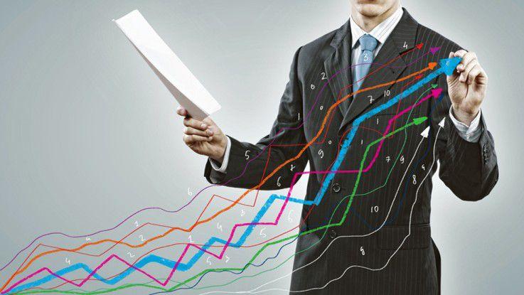 IT Excellence Benchmark misst die Zufriedenheit der Kunden