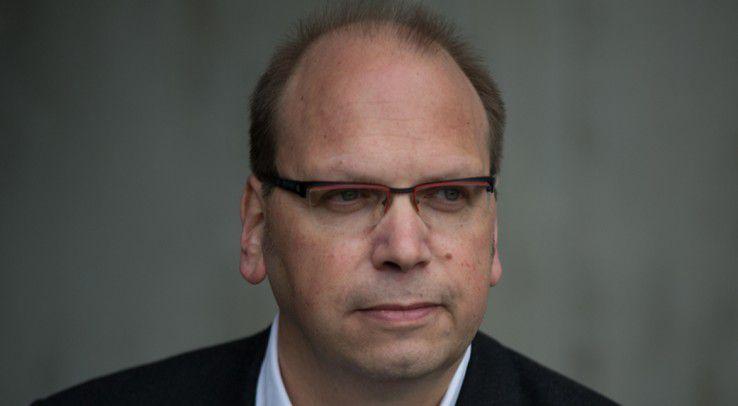 """Klaus Eck, Social-Media-Berater: """"Bewerbung ist schon lange keine Einbahnstrasse mehr, in der Arbeitgeber die Richtung vorgeben."""""""