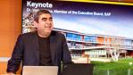 Umbesetzung im Vorstand: Technikchef Vishal Sikka kehrt SAP den Rücken - Foto: SAP