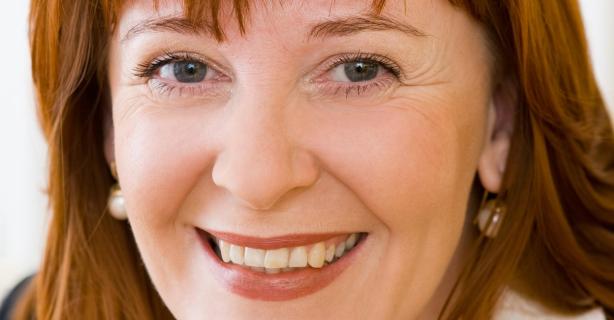 Jobs für BI-Experten: Karriereratgeber 2014 - Dorothea Schwalbach, SAS - Foto: Privat