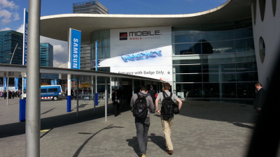 Mobile World Congress 2014: Creating what's next