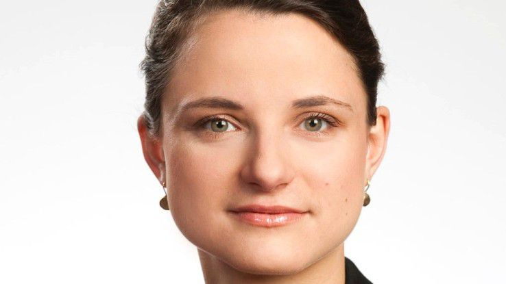 """Christina Gräßel, Capgemini: """"Berufseinsteiger wollen abwechselungsreiche Tätigkeiten gepaart mit Verantwortung."""""""