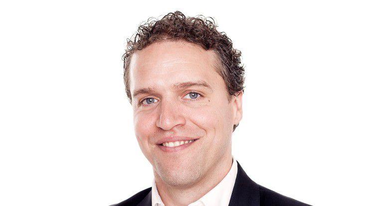 """Rainer Weckbach, get in IT: """"Die Arbeitgeberwahl ist von enormer Unsicherheit geprägt."""""""
