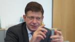 Wirtschaftswunder 4.0 auf der CeBIT: Deutsche Telekom und SAP gründen Konsortium für Industrie-4.0-Standards