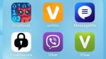 Für iPhone und iPad: Tolle Kommunikations-Apps jenseits von WhatsApp, Skype und Co. - Foto: Diego Wyllie