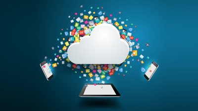 SAP baut Cloud-Angebot aus: SAP Business Suite über die SAP HANA Enterprise Cloud mieten - Foto: kromkrathog, Fotolia.com