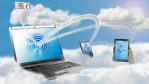 FAQ: Fragen und Antworten zu hybriden Clouds - Foto: otokalle, Fotolia.com