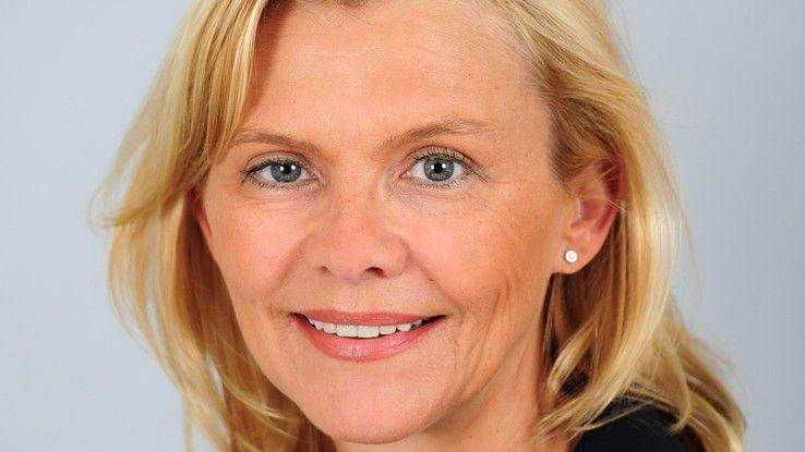 """Stefanie Kemp, RWE: """"Ich wollte immer authentisch bleiben."""""""