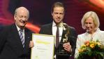 Hannover Messe Industrie: SAGs Smart Grid gewinnt den Hermes-Award- Foto: Deutsche Messe AG