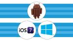 Das beste mobile Betriebssystem: Android vs. iOS vs. Windows Phone 8