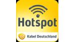 Ab Mai: Kabel Deutschland startet WLAN-Flatrate an 30.000 Hotspots - Foto: Kabel Deutschland
