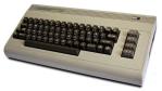 30 Jahre Brotkasten: C64 wieder aufgebaut und ausprobiert - Foto: Commodore
