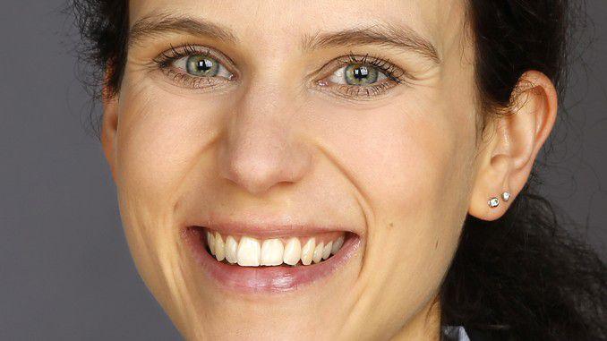 Simone Leyser verantwortet das HR-Management beim IT-Beratungshaus DV-Ratio SMC.