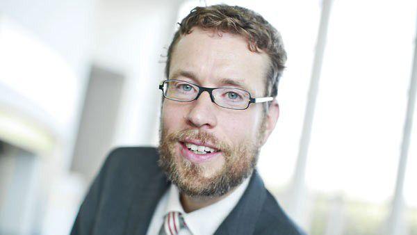 Mark von Kopp, SAP Deutschland