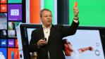 Stephen Elop: Windows Phone hinkt in Deutschland hinterher - Foto: Nokia