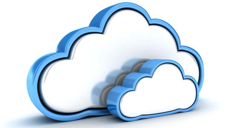Die Sicherheitsvorgaben der Cloud-Provider sind meist unzureichend.